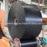 Il nastro trasportatore d'acciaio del cavo ha progettato per carbone