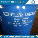 99.9%販売のための純度のメチレン塩化物