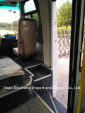 Bus caldo della città di lunghezza delle sedi 6meters di Shaolin 15-24 di vendita