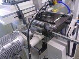 알루미늄과 PVC 단면도 Windows 문 사본 대패 기계