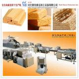 Biscuit Wafer Making Machine/Ligne/galette Galette de décisions Biscuit de ligne de production