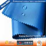 Alta calidad 300d Oxford PU 1500 W / R Telas para Tent