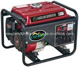 1W 2.5HP/3600об/мин портативный электрический генератор (2200C)