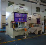 110トンのギャップフレームの二重ポイント高精度力出版物機械