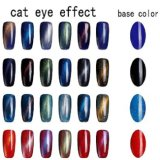 China Fabricante/LED UV Cat Eye Gel Unha Polonês