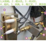 Tam-F100A pré-compriment le canon de flamme de traitement de processeur de flamme de matériel