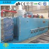 630 Sistema de lubricación del laminador reductor de engranajes