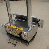A Estucagem Parede de cimento automático da máquina para venda a quente