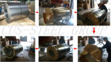 Горячая катушка холоднокатаной стали сбывания/горячая окунутая гальванизированная стальная катушка