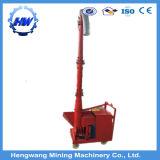 Pompa per calcestruzzo della macchina della costruzione piccola