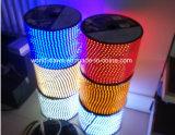 EMC CE LVD RoHS dos años de garantía de la luz de la cuerda de LED RGB