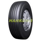 Todo o pneu radial de aço do pneu TBR do caminhão (315/80R22.5)