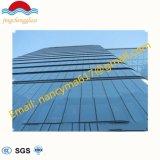 Low-E Vidrio aislante 9A/12A/14A/16A/24A/ Una ventana de vidrio/Cristal de construcción de muros cortina