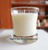 High-End van de Exporteur van China Vakantie Gebemerkte Kaarsen met Deksel