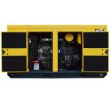 Il generatore diesel 15kVA ha impostato con tipo silenzioso serbatoio di combustibile ambientale