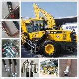 Powered Machine olivage/flexible flexible le sertissage de la machine comme Finni Puissance P20 pour le marché de l'Europe