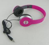 De kleurrijke Hete Verkopende StereoHoofdtelefoon van de Computer