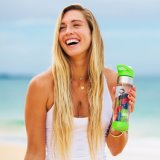 Горячая продажа пищевой пластиковой фрукты вливания воды