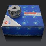 A ferramenta de fresar Square-Shoulder, parte da máquina CNC, fresa