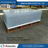 Le plexiglass coloré couvre la feuille en plastique acrylique de PMMA