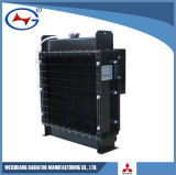 販売のS4q2-1水冷却のラジエーターの発電機のラジエーター