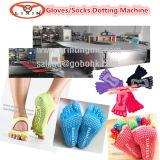 Machine à poinçonner en PVC pour gants et chaussettes Machine à fabriquer