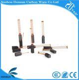 Personalizar pequeño electrodoméstico escobillas de carbón