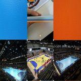 Il PVC di vendita della Cina Facroty mette in mostra la pavimentazione per la corte pallavolo/di palla a muro