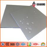 Painel composto de alumínio da prova PVDF ACP da água de Ideabond 4FT*8FT (AF-408)