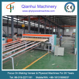Machine de découpage de placage de contre-plaqué/tondeuse en bois de placage