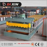 Dx Aluminum Roof Strips Making Machine for Steel Sheet Type