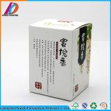 Коробка подарка меда бумаги печатание Cmyk высокого качества