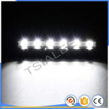 18Вт Светодиодные прожекторы на крыше бар по просёлочным дорогам направленного света лампы вождения погрузчика на лодке Car рабочего освещения