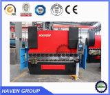 WC67Y 40T/2500油圧手の出版物ブレーキ、高品質の手動曲がる機械