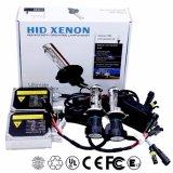Kit OCULTADO xenón elegante delgado del nuevo producto con el kit OCULTADO delgado electrónico 35W E4 del xenón de RoHS del lastre y del Ce de Asic
