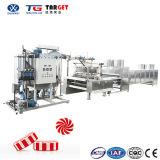 Automatisch Hard Suikergoed die Machine voor Verkoop maken