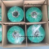Película verde material da ensilagem do estiramento de LLDPE