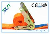 Correas 2017 del amarre y cuerdas de amortiguador auxiliar
