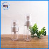 Bottiglia della plastica dell'animale domestico dell'erogatore della radura di prezzi di fabbrica