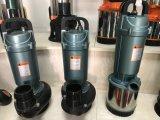 Qdx einphasiges/Dreiphasenc$multi-antreiber versenkbare Wasser-Pumpe