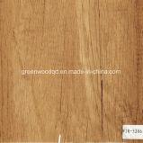 Grãos de madeira Pet hot stamping Imprimir Folha para WPC ou perfis de PVC.