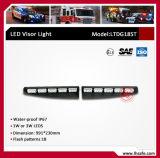 LED 경고 챙 빛 및 균열 경고등 (LTDG185-T)