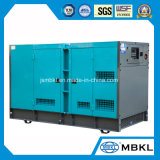 China Generador automático de inicio de la planta generadora de energía eléctrica de 350kw Generador Diesel con motor Cummins
