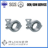 Douane OEM/ODM die CNC 304 Delen van het Roestvrij staal machinaal bewerkt