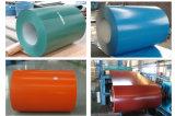 Gute Qualität für den PET PVDF Aluminiumfarben-Ring