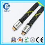 Kabel Mann-Mann-USB-HDMI (HITEK-50)