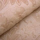 Bronzare il tessuto molle eccellente del velluto per il sofà