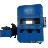 Imprensa hidráulica/máquina Vulcanizing da placa
