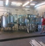 fermentadora cónica del Brew casero del acero inoxidable 10gallon para la venta (ACE-FJG-QT)