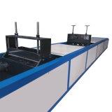 20 Pultrusion van de ton FRP Machine voor het Profiel van het Venster en van de Deur